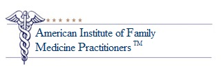 American Institute Of Family Medicine Practitioner